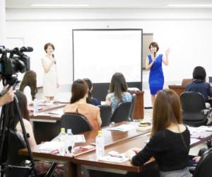 【レポート】経済界アカデミア 女性エヴァンジェリスト養成講座に登壇