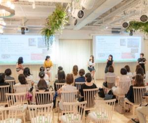 【レポート】女性向けのコワーキングスペースla billage(ラ・ビレッジ)オープニングイベント