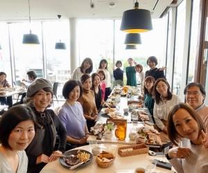 【レポート】WSC新年ランチ会(大阪)を開催しました