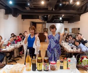 【レポート】〈第2回:平日コース〉ちこ×みほ 6か月継続講座「ブレイクスルー!」