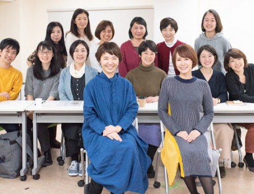 【レポート】〈第5回:休日コース〉ちこ×みほ 6か月継続講座「ブレイクスルー!」
