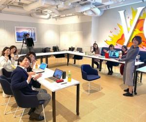 【レポート】リレーションメディア構築集中講座〜フォローアップ1dayセミナー~