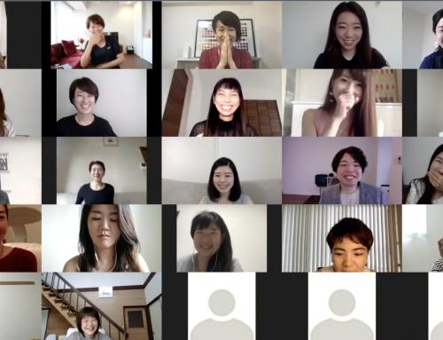 【レポート】「サロン・ド・フチュール」会員特典!5月のオンライングループコンサルを開催