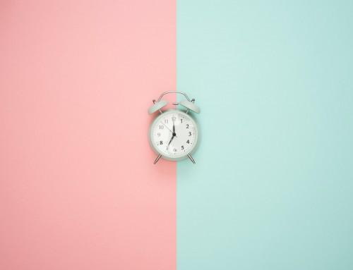 """時間を有効に使うための""""行動術""""を2つ紹介【時間は自分で生み出すもの】"""